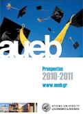 Prospectus 2010-2011