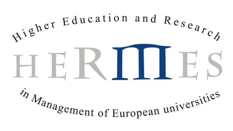 Higher Education and Research in Management of European universitieS