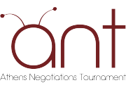 Athens Negotiations Tournament