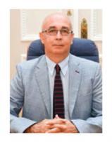 Καθηγητής Καθηγητής Βασίλης Βασδέκης,  Αντιπρύτανης Ακαδημαϊκών Υποθέσεων και Προσωπικού